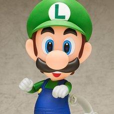 Nendoroid Super Mario Bros. Luigi (Re-run)