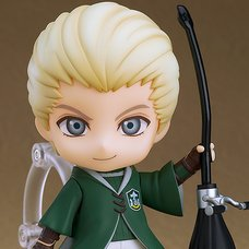 Nendoroid Harry Potter Draco Malfoy: Quidditch Ver.