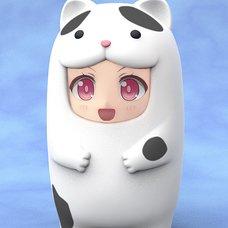 Nendoroid More Tuxedo Cat Face Parts Case