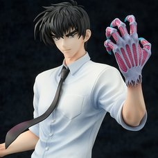 Hell Teacher Nube Meisuke Nueno 1/7 Scale Figure