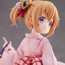Is the Order a Rabbit? Bloom Cocoa: Summer Festival Ver. 1/7 Scale Figure
