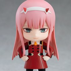 Nendoroid Darling in the Franxx Zero Two (Re-run)