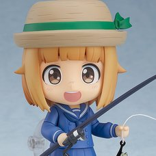 Nendoroid Diary of Our Days at the Breakwater Hina Tsurugi