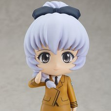 Nendoroid Full Metal Panic! Invisible Victory Teletha Testarossa