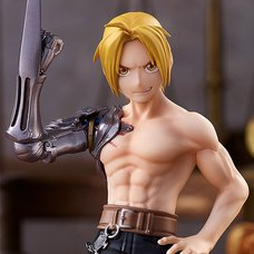Pop Up Parade Fullmetal Alchemist Edward Elric