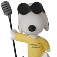 Ultra Detail Figure Peanuts Series 4: Gauze Shirt Snoopy