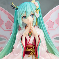 Racing Miku: Tony Haregi Ver. Non-Scale Figure