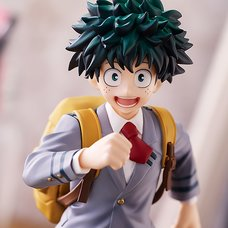 Pop Up Parade My Hero Academia Izuku Midoriya