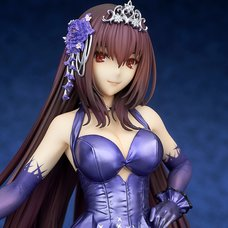 Fate/Grand Order Lancer/Scáthach: Heroic Spirit Formal Dress Ver. 1/7 Scale Figure