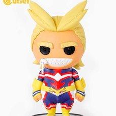 Cutie1 My Hero Academia All Might
