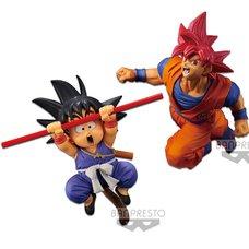 Dragon Ball Super Goku Fes!! Vol. 9