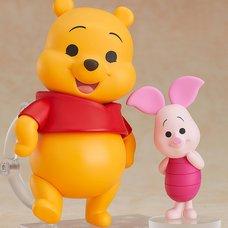 Nendoroid Winnie-the-Pooh & Piglet Set (Re-run)
