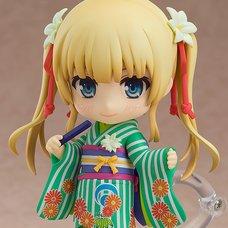 Nendoroid Saekano: How to Raise a Boring Girlfriend Fine Eriri Spencer Sawamura: Kimono Ver.