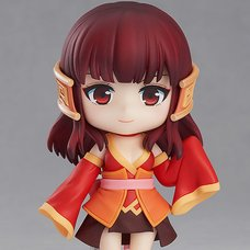 Nendoroid Chinese Paladin: Sword and Fairy Long Kui / Red