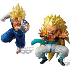 Dragon Ball Super Chosenshi Retsuden: Chapter 2