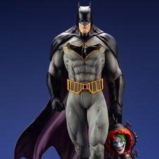 ArtFX Batman: Last Knight on Earth Batman