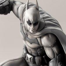 ArtFX+ Batman: Arkham City Batman: Arkham Series 10th Anniversary Limited Edition