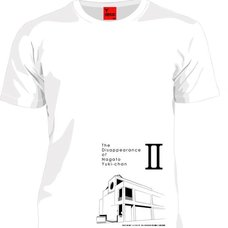 181st Single The Disappearance of Nagato Yuki-chan Memorial T-Shirt #12