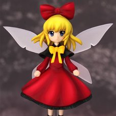 Alice Doll Non-Scale Figure Set | Touhou Project
