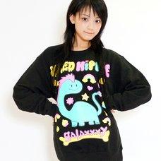 Wicked Hippie x galaxxxy Sweatshirt