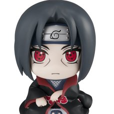 Look Up Series Naruto Shippuden Itachi Uchiha