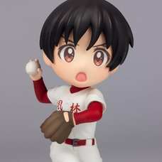 Major 2nd Tao Sagara Mini Figure