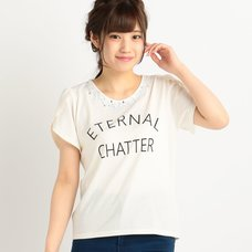 LIZ LISA Bijou T-Shirt