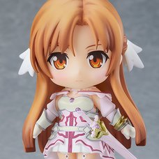 Nendoroid Sword Art Online Alicization: War of Underworld Asuna: Stacia the Goddess of Creation