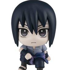 Look Up Series Naruto Shippuden Sasuke Uchiha