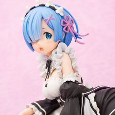 Re:Zero -Starting Life in Another World- Rem 1/7 Scale Figure (Re-run)