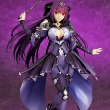 Fate/Grand Order Caster/Scathach-Skadi: Second Ascension Ver. 1/7 Scale Figure