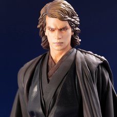 ArtFX+ Star Wars: Revenge of the Sith Anakin Skywalker