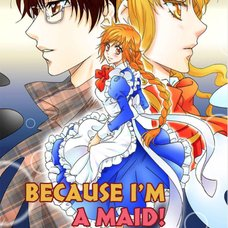 Because I'm a Maid! Episode 7 (English)