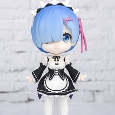 Figuarts Mini Re:Zero -Starting Life in Another World- 2nd Season Rem