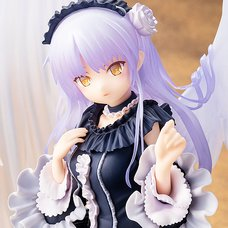 Angel Beats! Kanade Tachibana: Key 20th Anniversary Gothic Lolita Ver. 1/7 Scale Figure