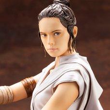 ArtFX Star Wars: The Rise of Skywalker Rey
