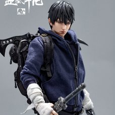 The Lost Tomb Zhang Qiling: Deluxe Ver. 1/6 Scale Action Figure