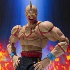 S.H.Figuarts Kinnikuman Super Phoenix