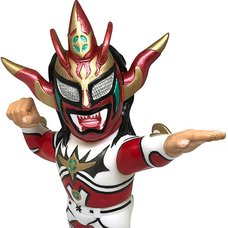16d Collection: New Japan Pro-Wrestling Jyushin Thunder Liger (Standard Color)