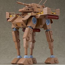 Combat Armors Max21: Fang of the Sun Dougram Abitate F44B Tequila Gunner