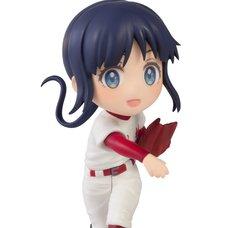 Major 2nd Mutsuko Sakura Mini Figure
