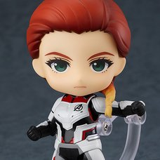 Nendoroid Avengers: Endgame Black Widow: Endgame Ver. DX Edition