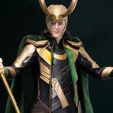ArtFX Avengers Loki