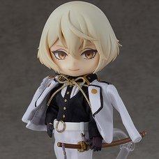 Nendoroid Doll Touken Ranbu -Online- Higekiri
