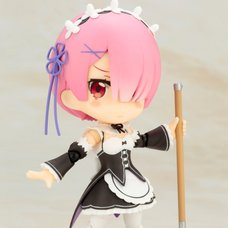 Cu-poche Re:Zero -Starting Life in Another World- Ram