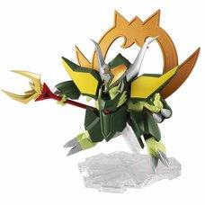 NXEdge Style Mashin Hero Wataru 2 [Mashin Unit] Gekimaru