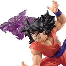 G x Materia Dragon Ball Z Yamcha
