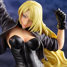 DC Comics Bishoujo Statue Black Canary 2nd Edition