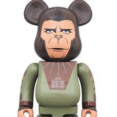 BE@RBRICK Planet of the Apes Cornelius 400%