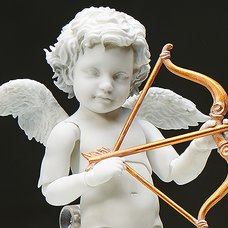 figma The Table Museum: Angel Statue - Single Ver.